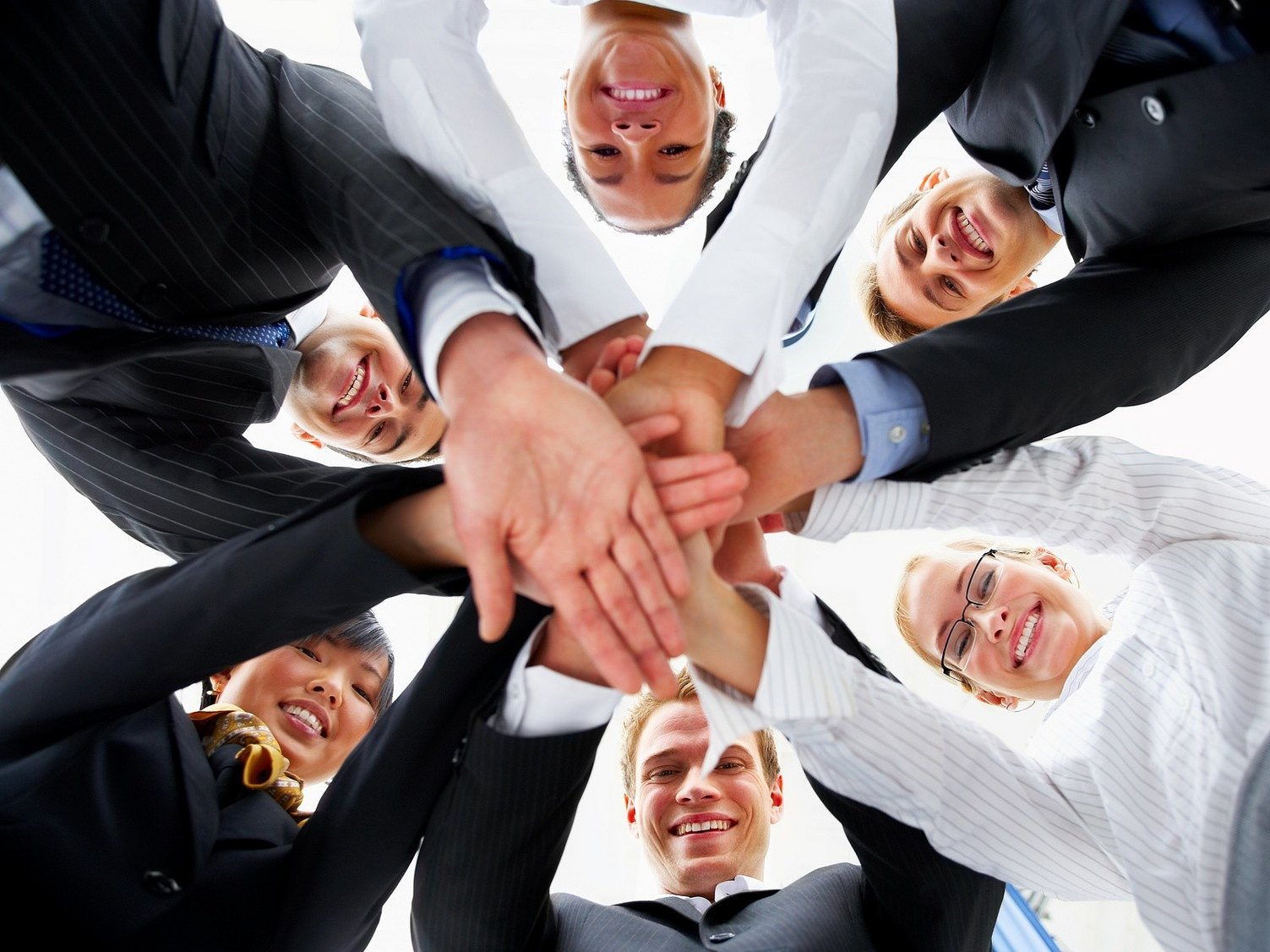 Don't Hire the Resume – and Other Team-Building Tips from